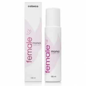 Female cobeco lubricante monoi 100ml